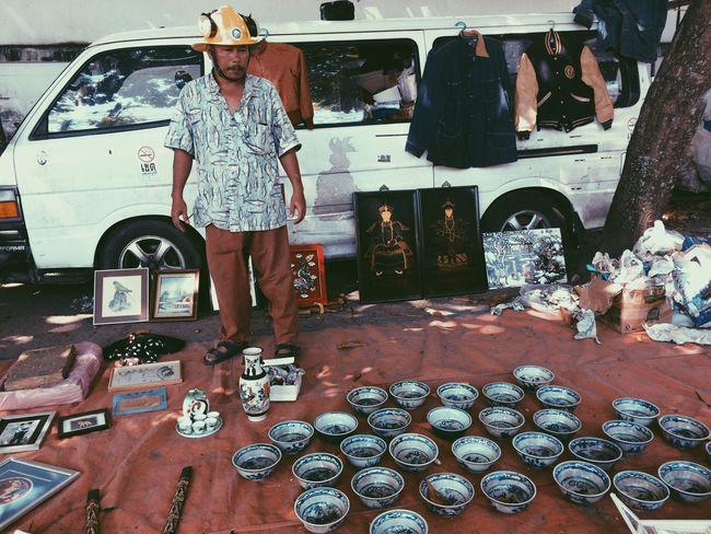 Thailand Men Day History Seramic Happiness