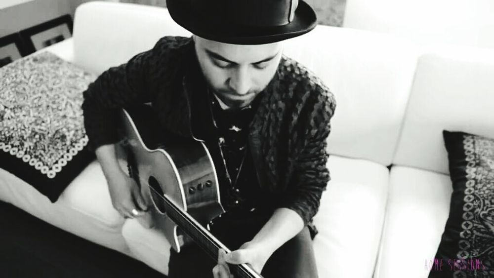 Giuliano Sangiorgi ❤ Negramaro Thevoice Poeta Music