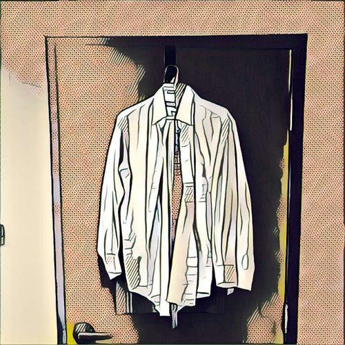 Hanger Shirt Prisma