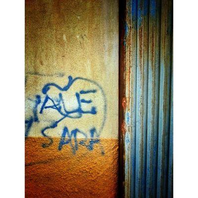 Photography Instagram SPAIN Estepona Igwales Coast Graffiti