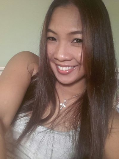 Selfie ;) Sweet Smile Minimal Less Edit