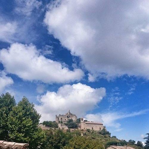 Entrechaux Provence
