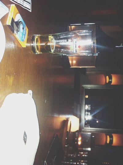 Drinking Beer ????