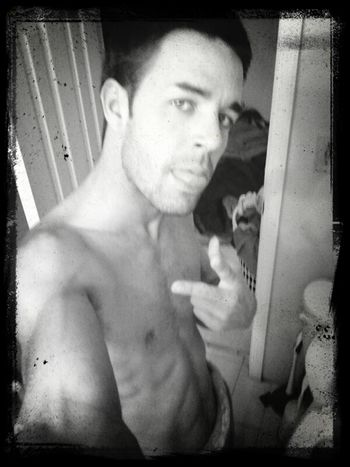 Peace Fresh Out The Shower Dangerously Sexy Work Flow!!