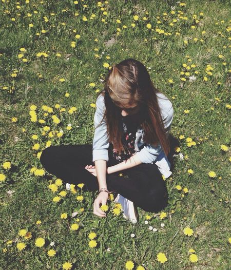 Mi Amor ♥ Taking Photos Flower Relaxing