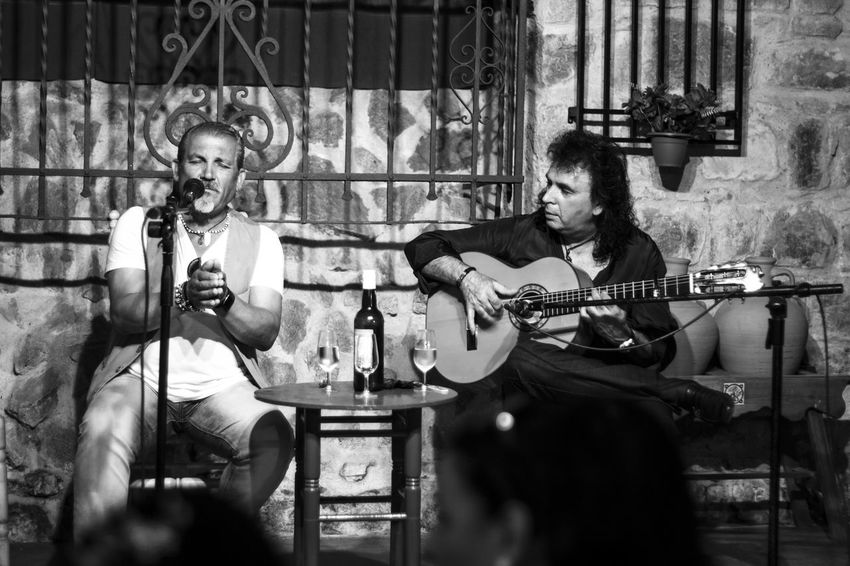 Gitanos y Flamencos Flamenco Flamenco Patrimonio Flamencos Linares Linares Flamenco Patrimonio E