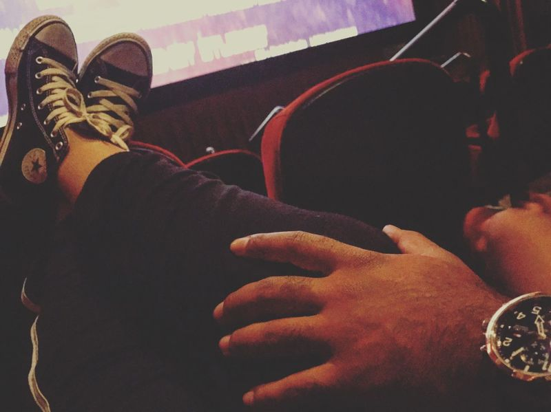 Togetherness Casual Clothing Movietime