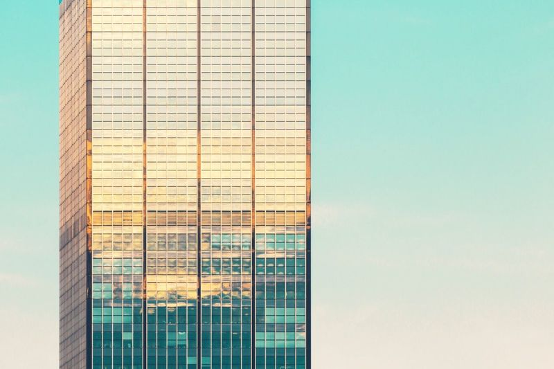 Amazing Architecture Architectureporn Minimalism Urban Geometry Gradient Reflection EyeEm Pastel Berlin Architecture Visual Trends SS16 - Bold Neons, Bright Pastels