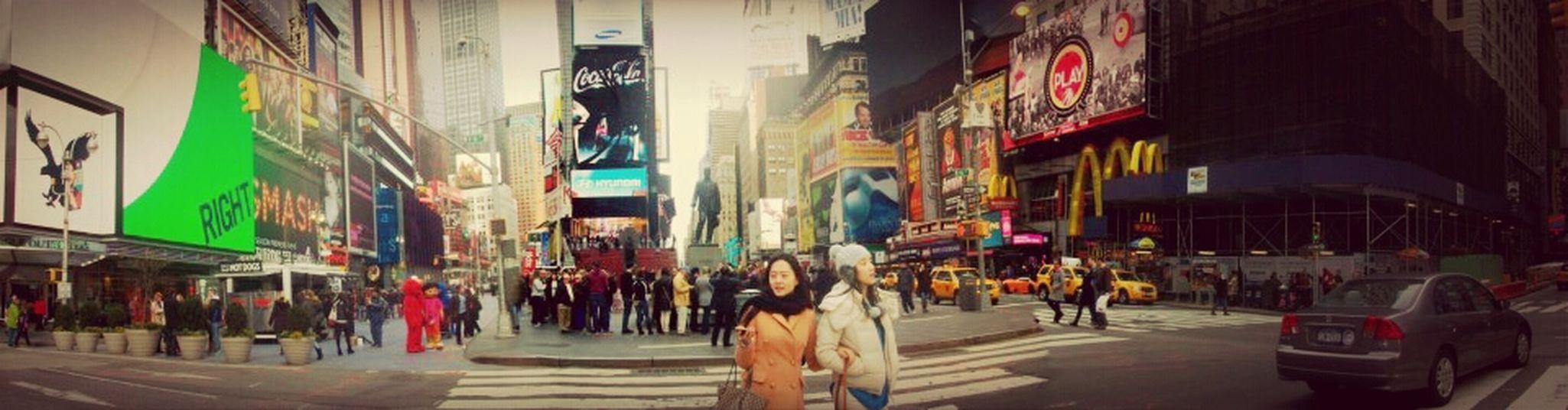 Streetphotography Urban New York