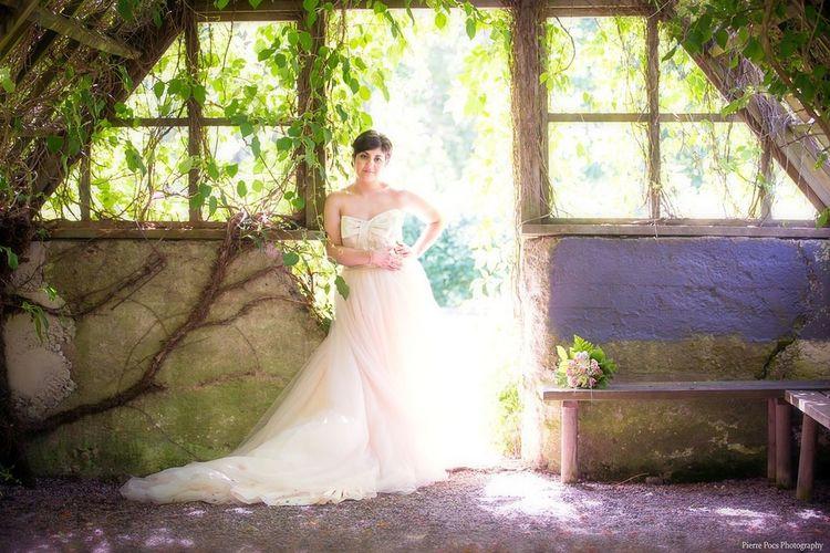The Bride Wedding Bride Romance