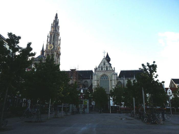 Belgium , Anterwep