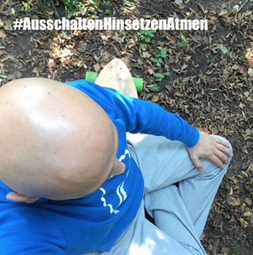 What I Value Relax Mindfulness Achtsamkeit Breathe Ausschaltenhinsetzenatmen