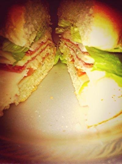 Best Sandwich Ever