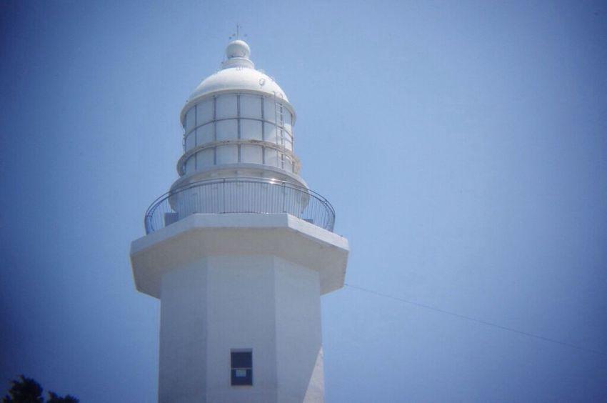 野島崎灯台 Pentax K-3 Holgalens Lighthouse