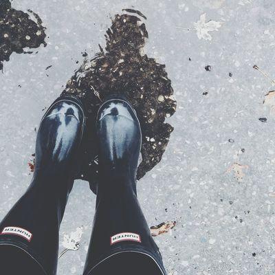 Botas Shoes