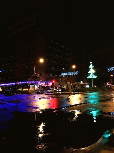 Rome Natale #christmas First Eyeem Photo