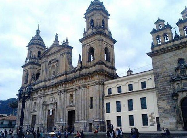 Bogotá Centro De Bogotá Pasado