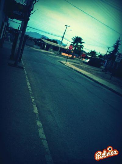 Supernormal calle