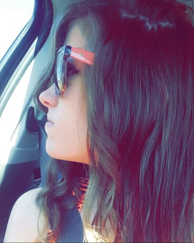 Hair On Fleek Sunglasses Hair Done Makeup On Point Love Springtime Nice Day EyeEm Best Shots Eyeem Market Eyeemphotography EyeEm Gallery Eyemphotography Keep Smiling Missing You Babe So Close Car Driving EyeEm Best Edits EyeEm Girl Of The Day Sunglases