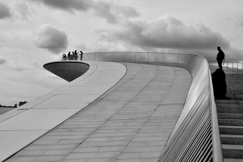 Museu MATT - Lisboa - Portugal Lisbon Architecture Arquitectura Art Building Exterior Built Structure Cultura Culture Lisboa Lisboa Portugal Lisbonne Matt Museum Museum Of Modern Art Portugal Rio River Tejo