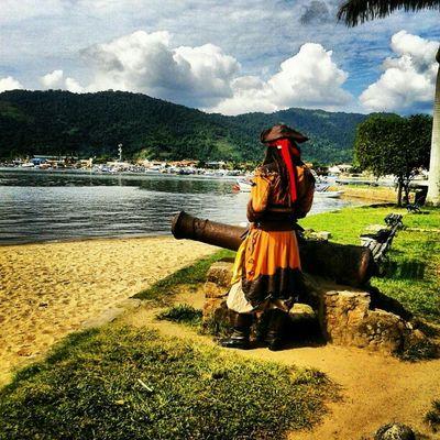 Paraty RJ Riodejaneiro Pirata photo photooftheday sigodevolta s4s followback follow follow4follow followme instagram instadaily instagood summer verão