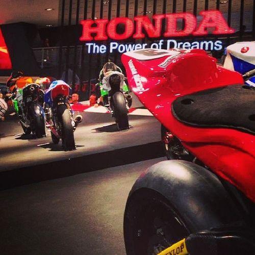 Honda Thepowerofdreams Vscopic Vscogood vscocamvscophotoofthedayfollowme
