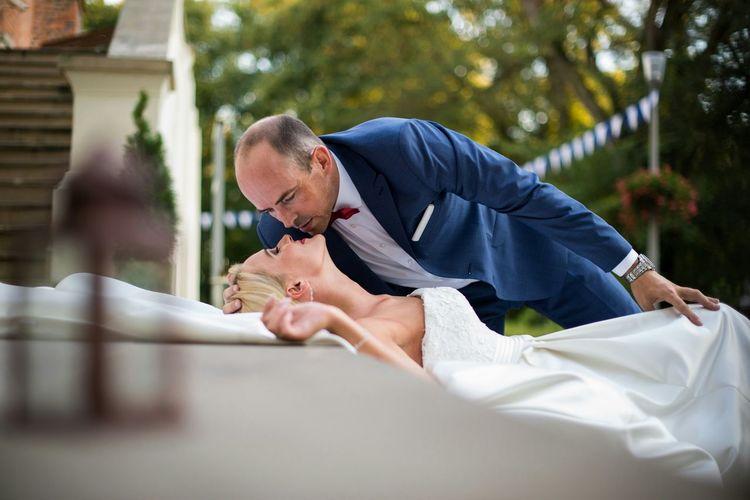 Wedding Slub sesja ślubna plener