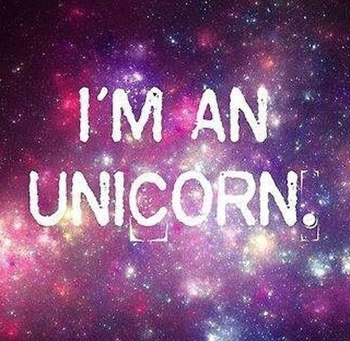 Unicorn Unicornlife Iman unicorn