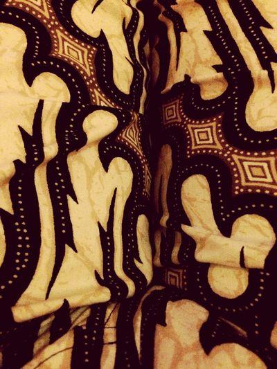 Batik Batik Indonesia Love Taking Photos Pants