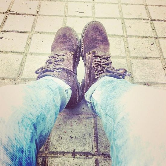 Style Keepmoving Instagrame Instalike instagood boot