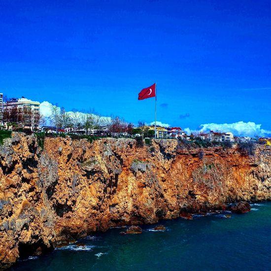 Antalya Falez Turkishflag