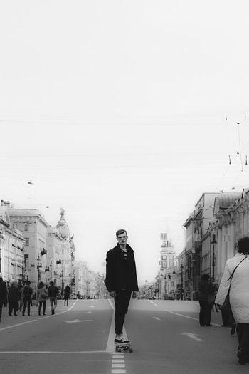 СанктПетербург Saint Petersburg Skateboard