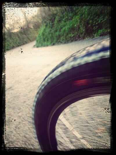 high speed shot =] Risky Business Biking