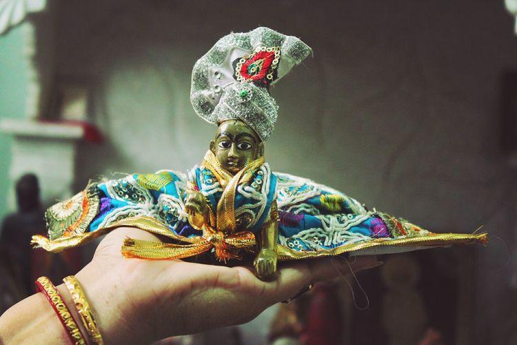 The Week On EyeEm Krishna Janmastami Hinduvta Hinduism Indian Culture  India_clicks Indianphotography Asian Culture ASIA Asian  Asiangod