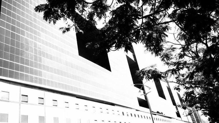 OnePlusOne📱 Color Os HDcamera Shades Of Grey Blackandwhite ICICI BANK Showcase March The Architect - 2017 EyeEm Awards Black And White Friday The Graphic City