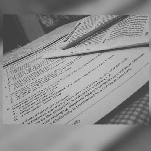 Working on it. Homework Posttest Ig
