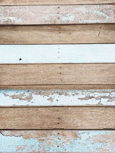 Wood - Material Backgrounds Striped Weathered Pattern Textured  Obsolete Timber Run-down Rough Old-fashioned Cracked Wood Grain Wood Paneling No People Close-up Hardwood Outdoors Day