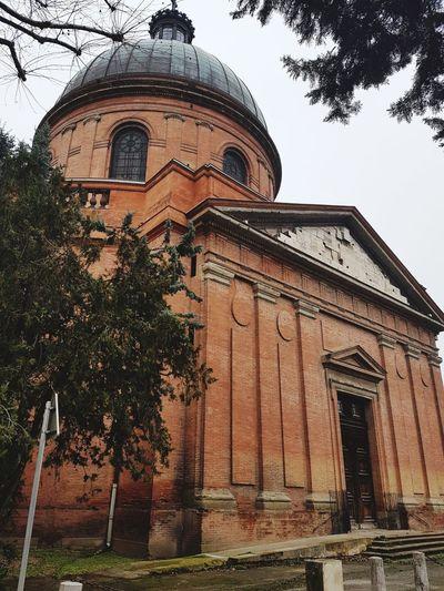 Tree Place Of Worship City Dome Religion History Architecture Building Exterior Sky Façade