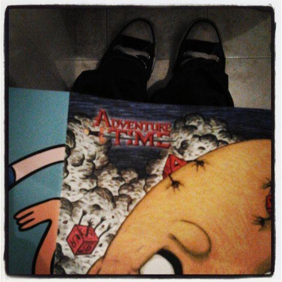 It's Adventuretime Comics Variant Peluche me shoes convers allstar