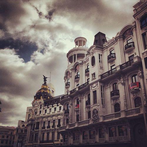 Madrid Thebigescape