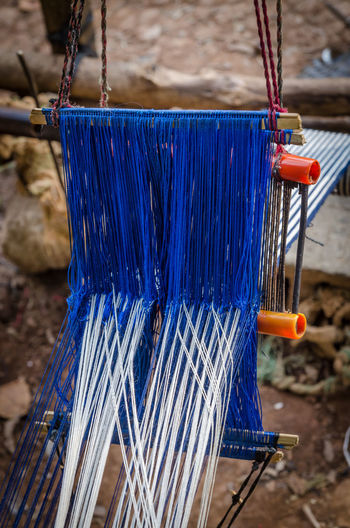 Weaving Handmade Tradition Traditional Cloth Clothing Manufacturing