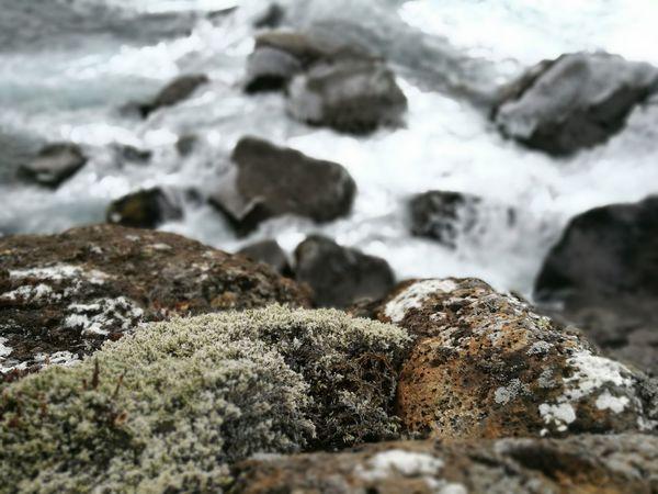 Rock - Object Outdoors Nature Close-up Landscape Beauty In Nature Hannallaysadventure Icelandic_explorer Mountain