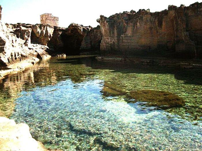 Marinaserra Tricase Stones & Water