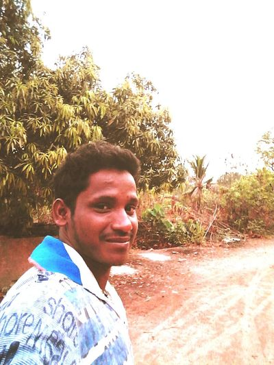 Only Men One Person Young Adult One Man Only Tree Outdoors People Day Adult First Eyeem Photo Suresh