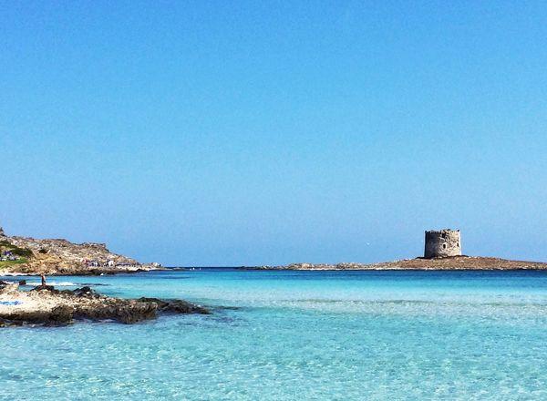 Stintino Sardinia Sardegna Italy  Sardegna Sardinia