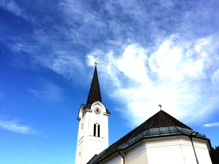 Palmsonntag Kirche Church