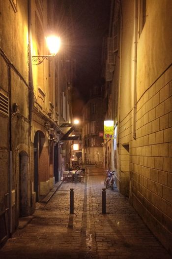 Toulouse at