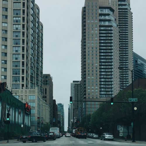 Chicago VSCO Cam