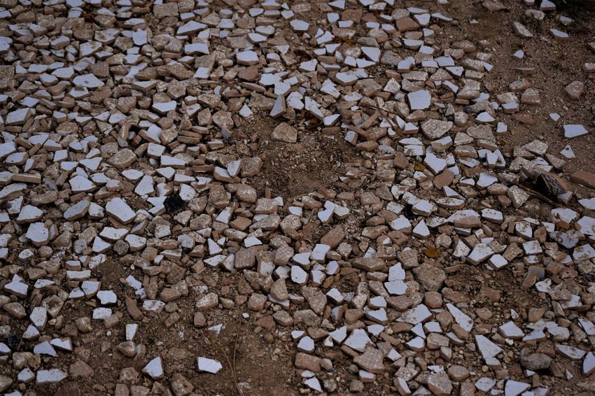 Abundance Backgrounds Full Frame Large Group Of Objects Nature No People Outdoors Pebble Rock - Object Stone - Object Textured