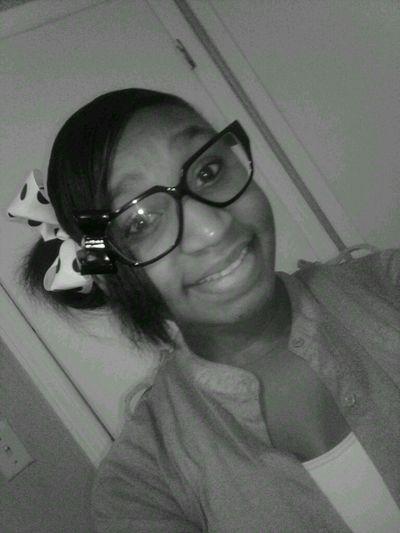 Earlier, I Was Lookin Cute! :)